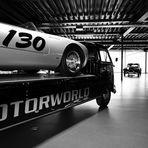 MOTORWORLD 2020
