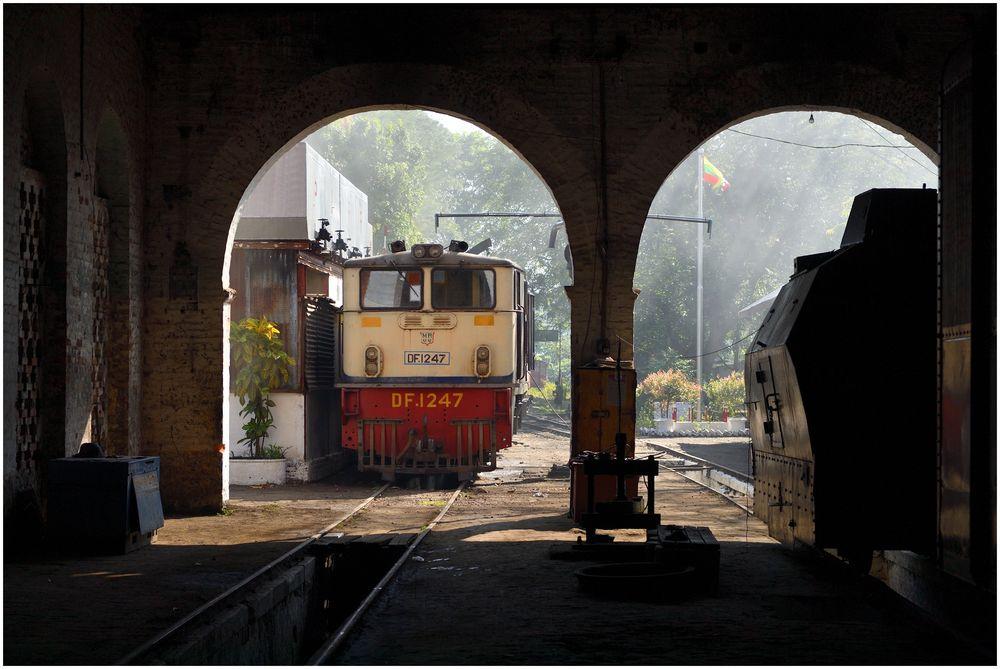 Mottama Depot II