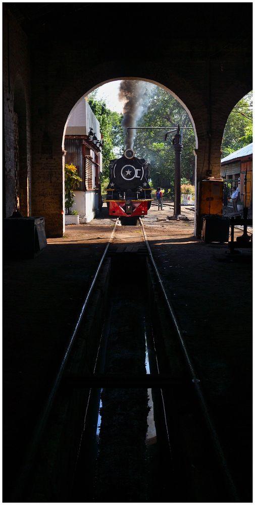 Mottama Depot XII
