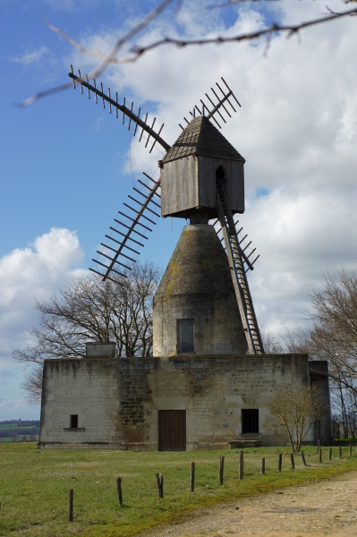 Moulin 1