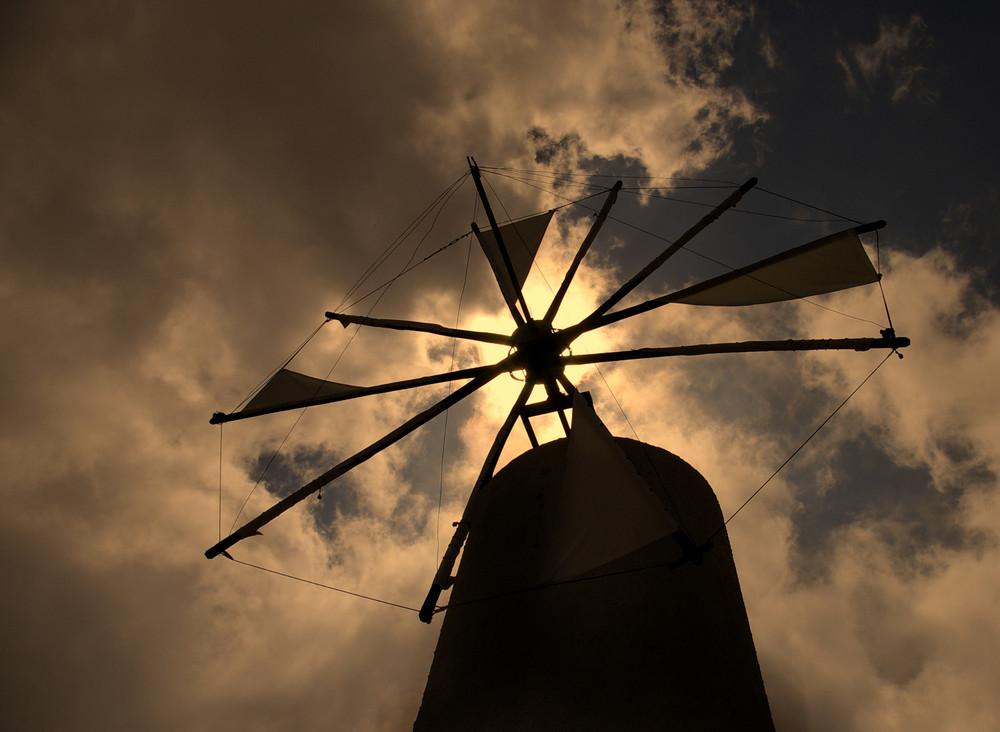~moulin à vent~