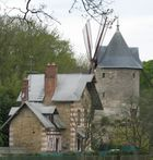 moulin de longchamp