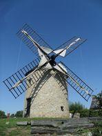 moulin du Mont Dol
