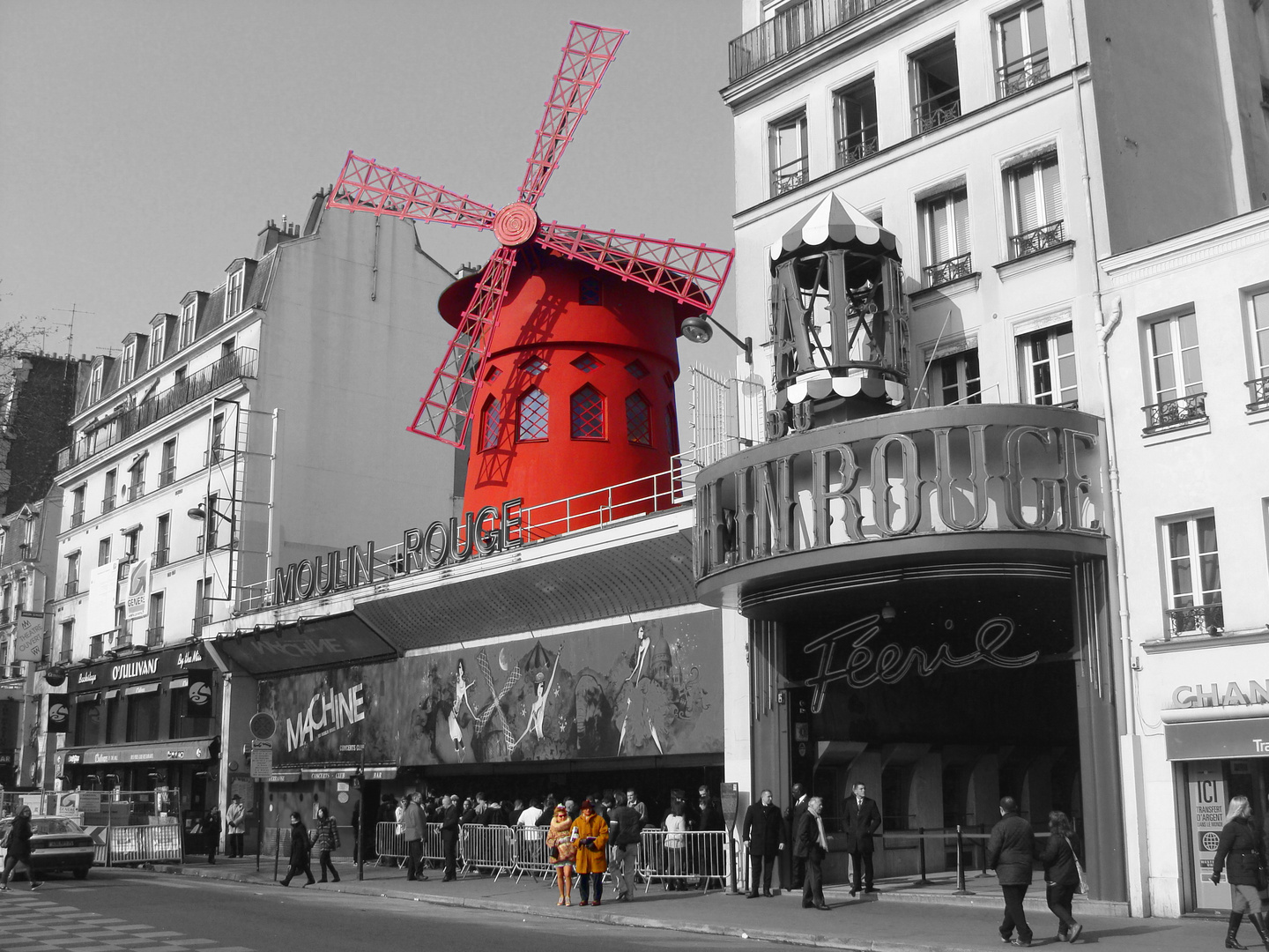 Moulin Rouge #2