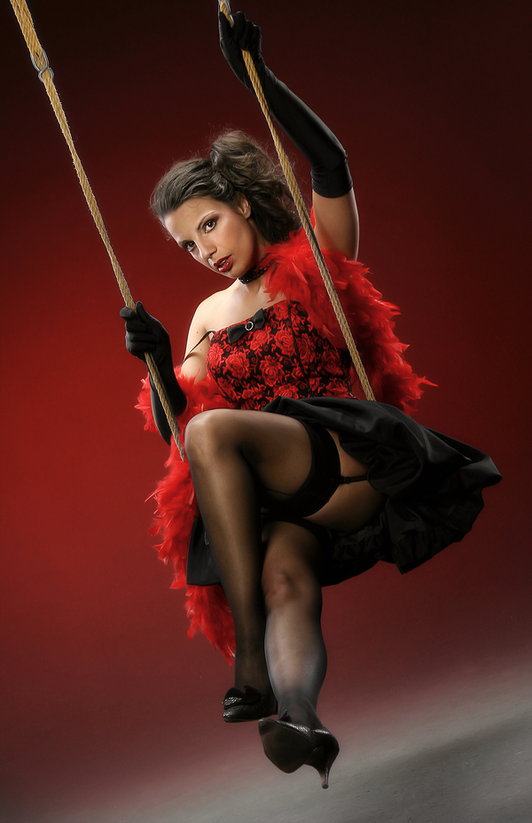 Moulin Rouge I