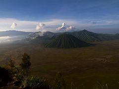 Mount Bromo