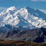 Mount Denali (6.190 m)