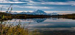 Mount Denali .....