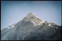 Mount Leo
