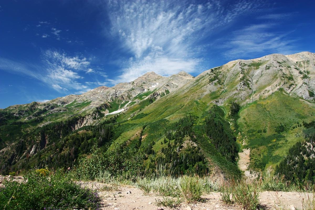 Mount Nebo (Utah)