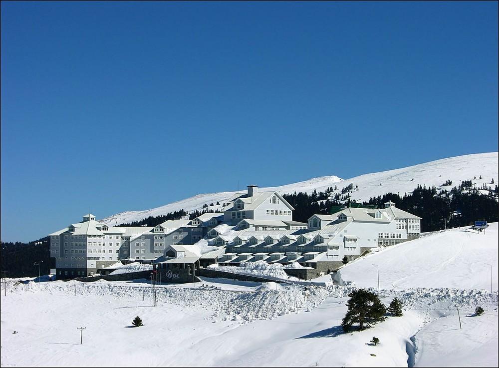 Mount Uludag