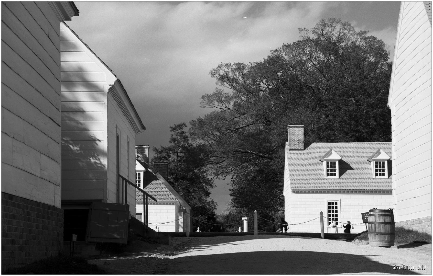 Mount Vernon - No.1