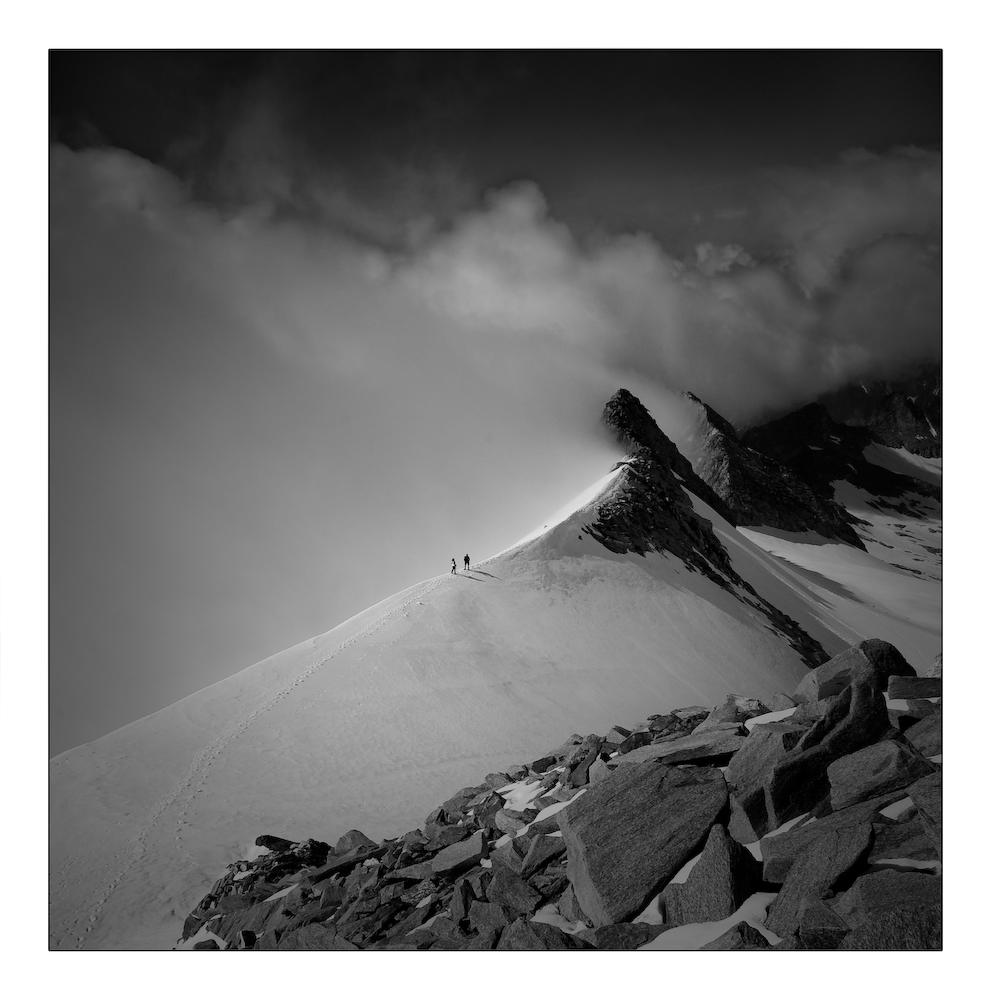 Mount Weisszint reloaded