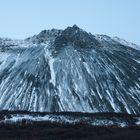 Mountain Hafnarfjall
