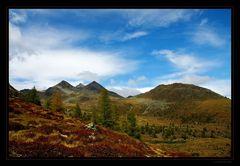 Mountain idyll