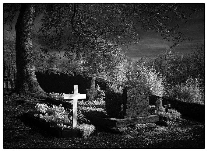 Mountain of dead souls...