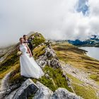 ::Mountain Wedding...