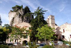 Mourèze, Héraut