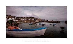 Mousehole / Cornwall