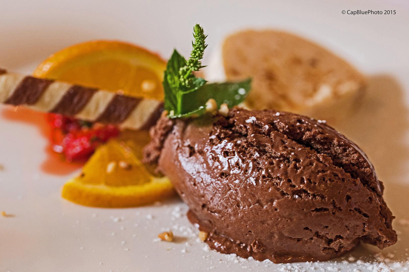 Mousse Au Chocolat Foto Bild Stillleben Essen Trinken