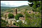 Moustiers Ste. Marie . Provence