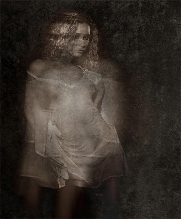Moving in the Dark