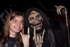 MPS 2012 - Der Tod ist ein gar lustiger Gesell...