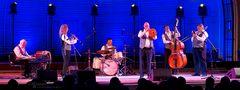 Mr. Acker Bilk and his Paramount Jazzband