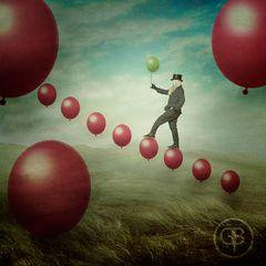 Mr.-Ballon