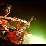 Mr. Big, Paul Gilbert live München 2011