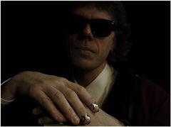 Mr. Blueshand, Vol. #2