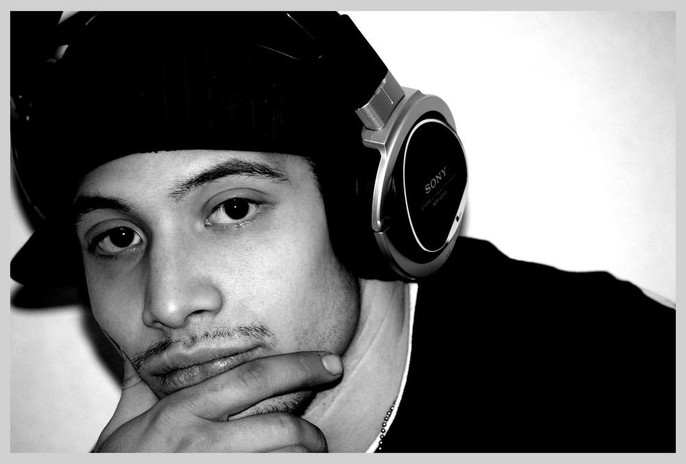 Mr. DJ -2-
