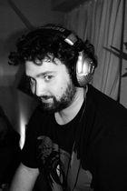 ...Mr. DJ...
