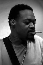 Mr. Eric Gales playin' some Blues