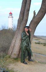 Mr. Fetishman Robert Ott  , Insel Hiddensee