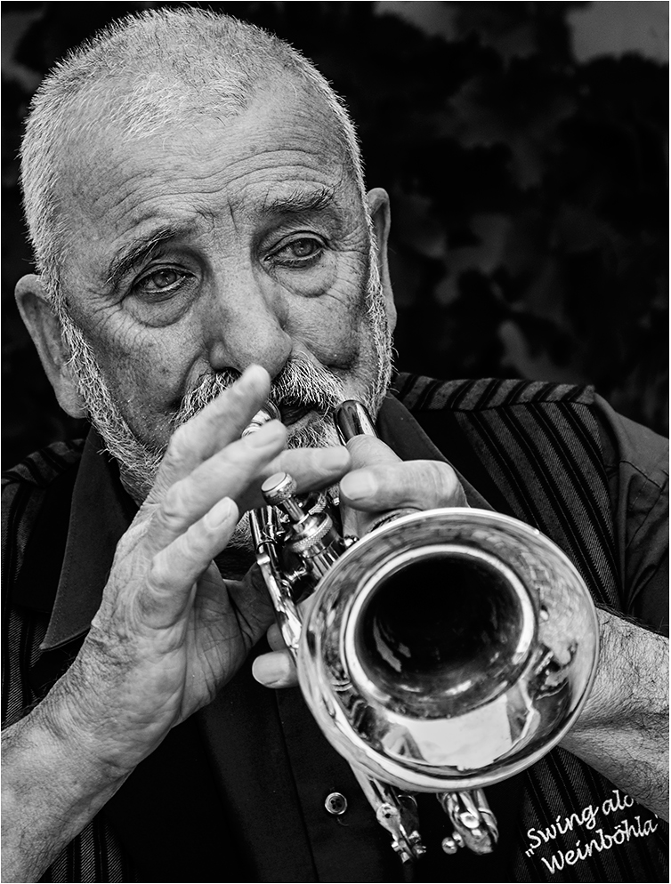 ... Mr. Jazz ...