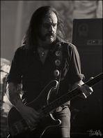 .Mr. Lemmy.