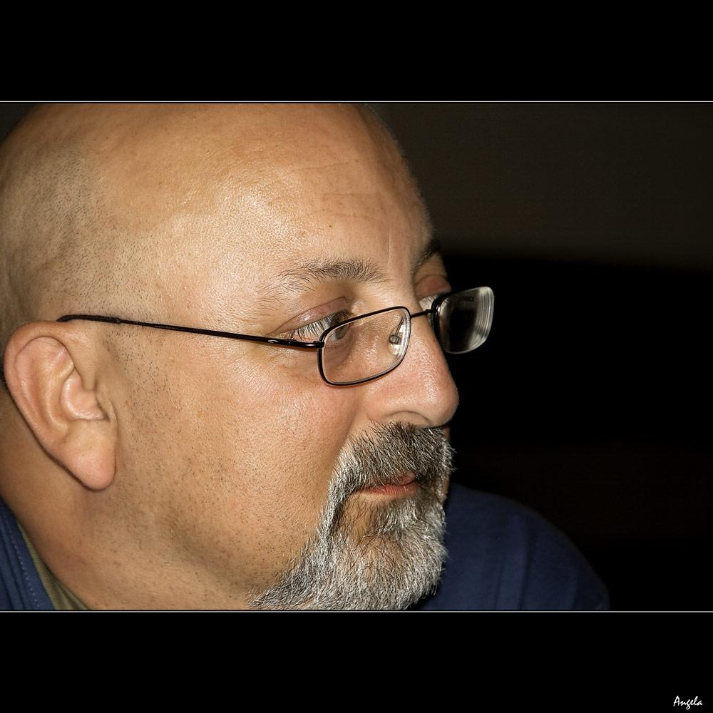 Mr Marco Agazzi