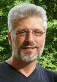 M.R. Michael Raab