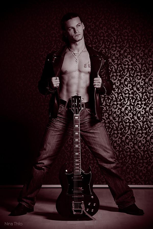 Mr. Musician IV