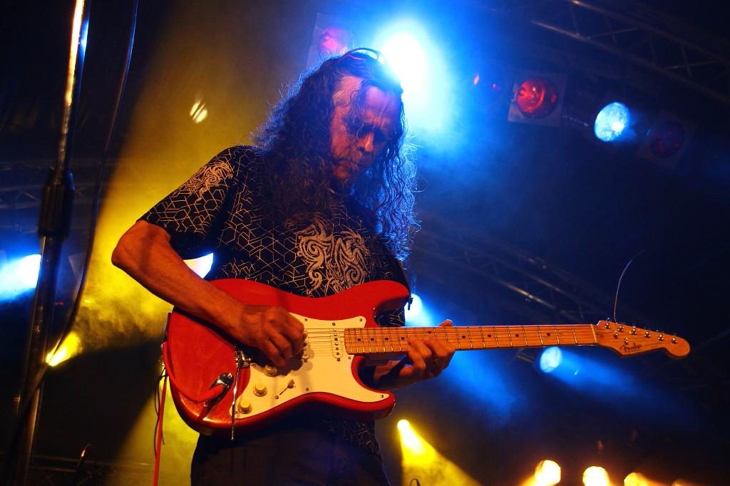 Mr. Speiche´s MONOKEL Bluesband (6)