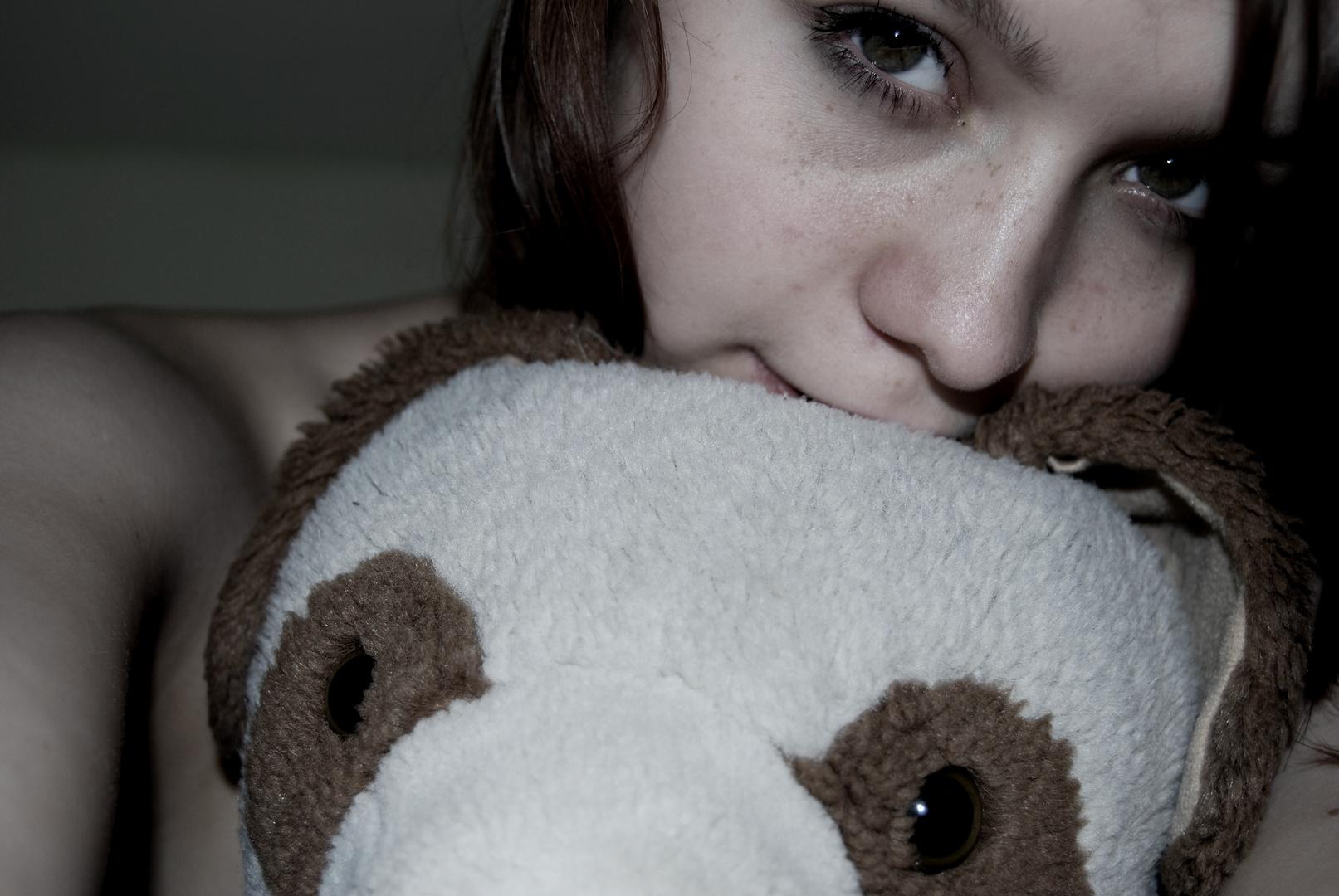 Mr Teddy 2