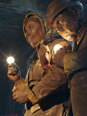 Mr. und Mrs. Edison