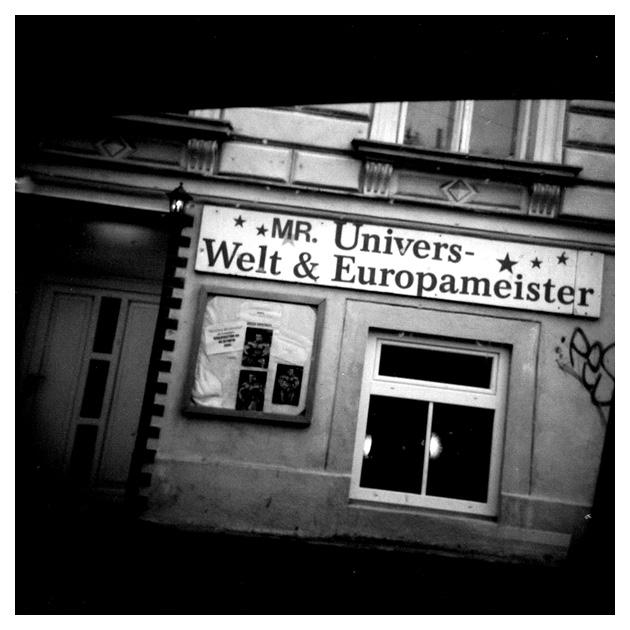 mr. univers