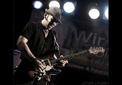 Mr.Blues Chris Fillmore