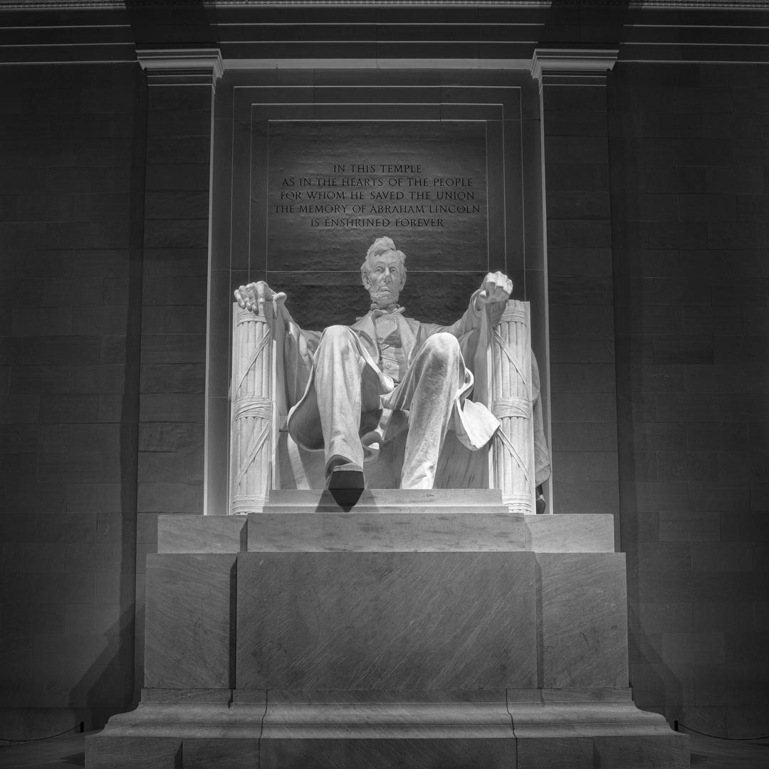 Mr.Lincoln