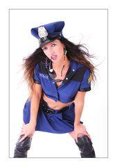 Mrs. Bad Cop