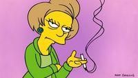 Mrs-Krabappel