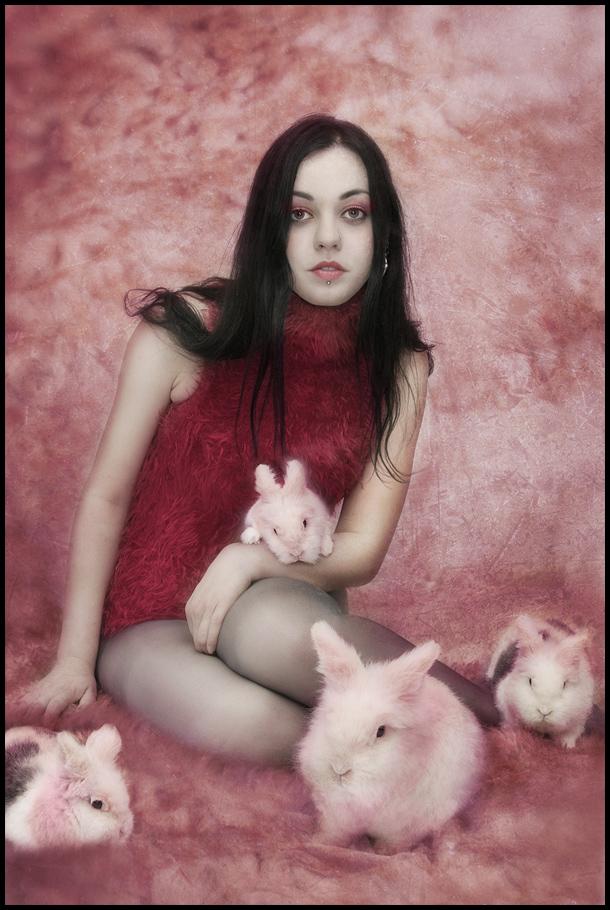 Mrs. Rabbitstone