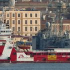 MS VOS PRUDENCE in Catania